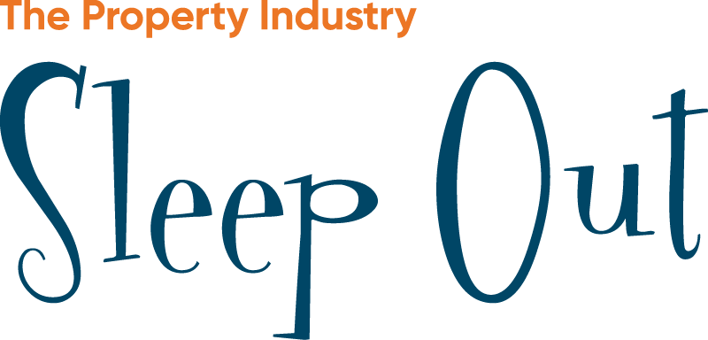 Property Industry Sleep Out
